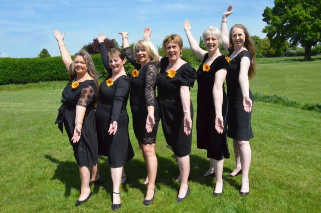 Calendar Girls June 2013