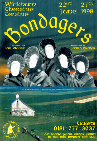 Bondagers_June 1998