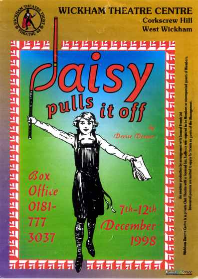 Daisy_Pulls_it_Off_December 1998