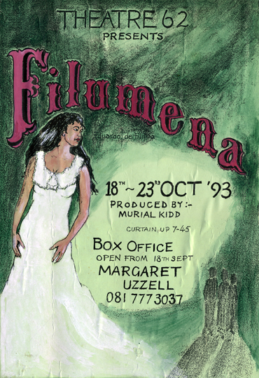 Filumena_Oct 1993