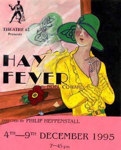 Hay_Fever Dec 1995