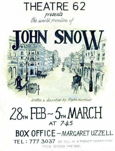 John Snow - Feb 1994