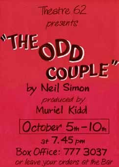 The_Odd_Couple October 1998