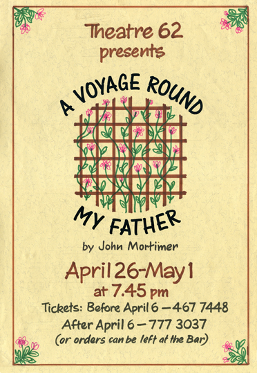 Voyage_round_my_Father_April 1993