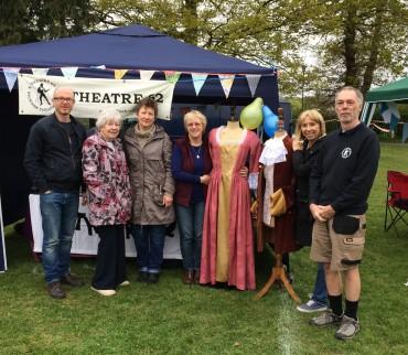 West Wickham Village Day 2016